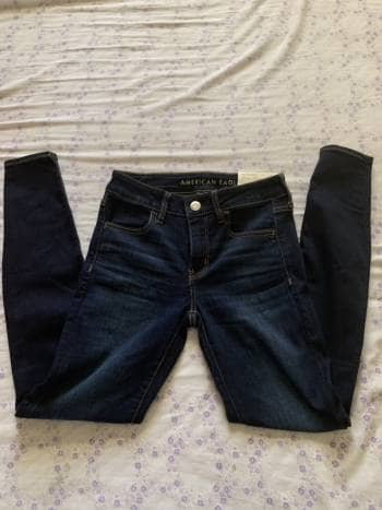 Jegging AE blusa Guess