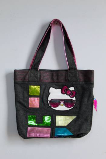 Sanrio Tote Bag 90's Collection