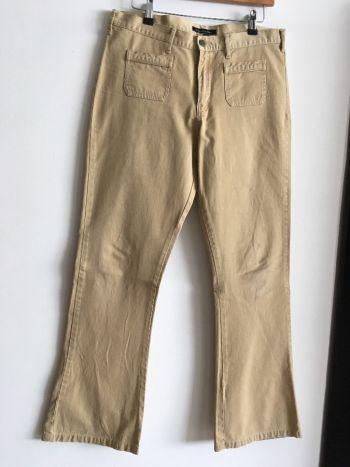 Pantalón Abercrombie & Fitch