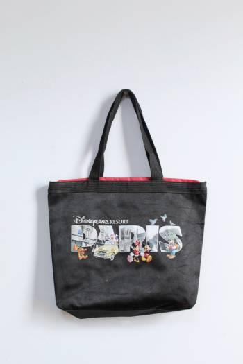 Disney Paris Tote