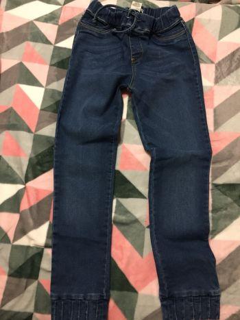Cklass jeans.