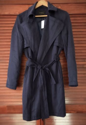 Trench Coat Banana Republic Nuevo