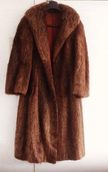 Abrigo de zorro