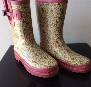 Botas lluvia Rain Boots