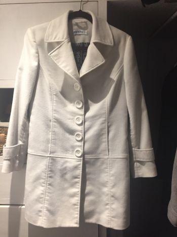 Abrigo blanco, liverpool