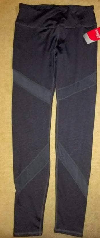 2 leggins deportivos nuevos