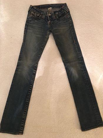 Jeans True Religion