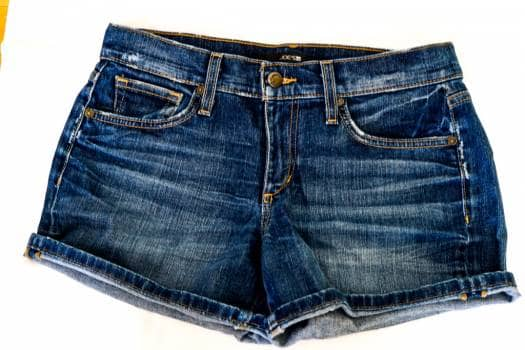 Shorts joe's