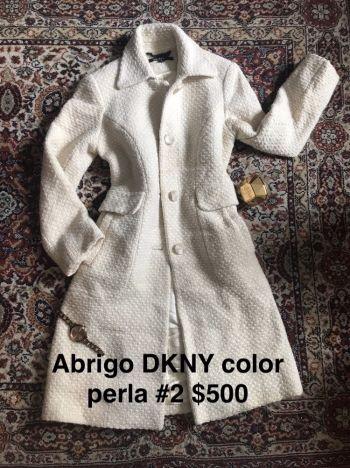 Abrigo DKNY