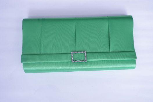 Bolso color verde