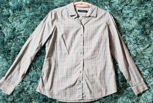 Camisa Chester & Peck