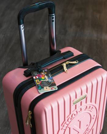35b043d1f Identificadores para maleta - GoTrendier - 1698113