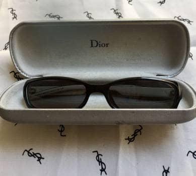Gafas de sol Christian Dior vintage