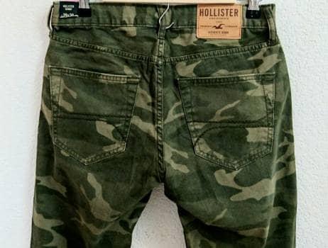 Hollister bde6443e16f28