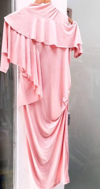 f495f8b22 Vestido muy pegado maternidad embarazo - GoTrendier - 867415