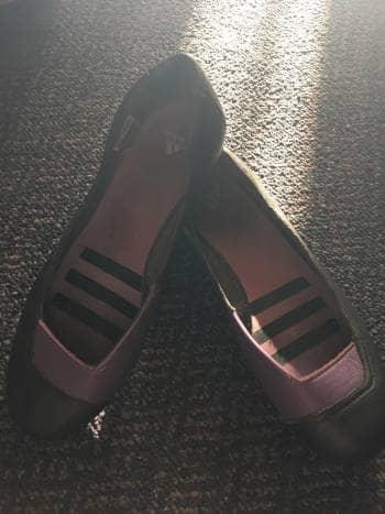 Bailarinas adidas