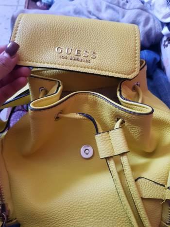 Mini backpack Guess