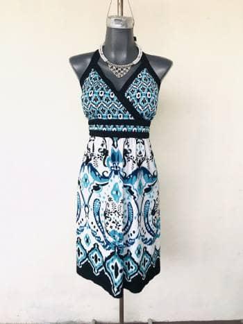 Hermoso vestido !!