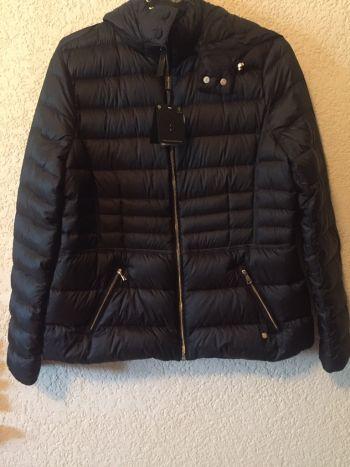 Abrigo nuevo Massimo Dutti