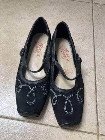 Zapatos/Flats Levis ..