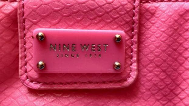 Bolsa nine west