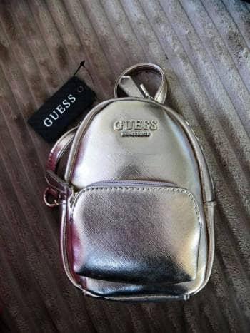 Mini mochila Guess original