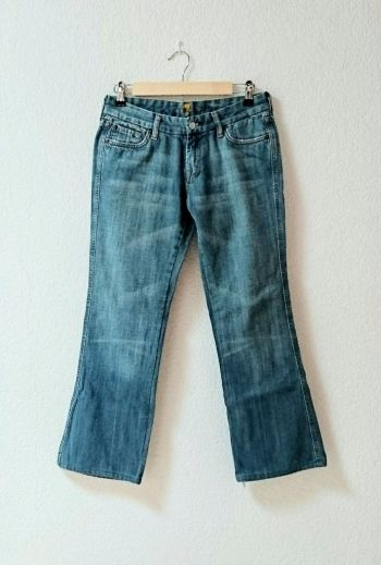 7 for all mankind,  T 5