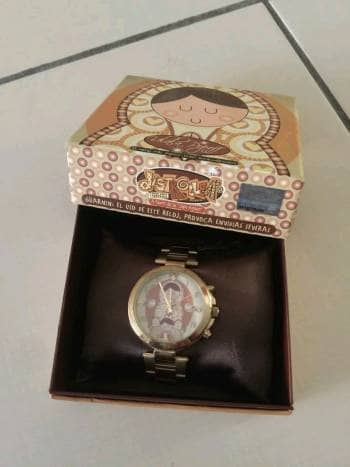 Reloj Distroller