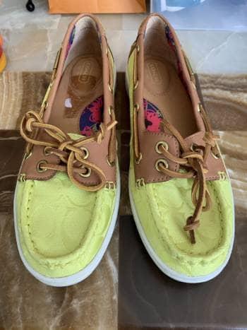 Zapatos Coach NUEVOS