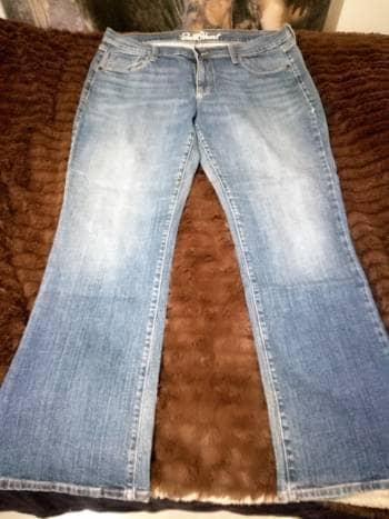 Jeans talla 14 Old navy