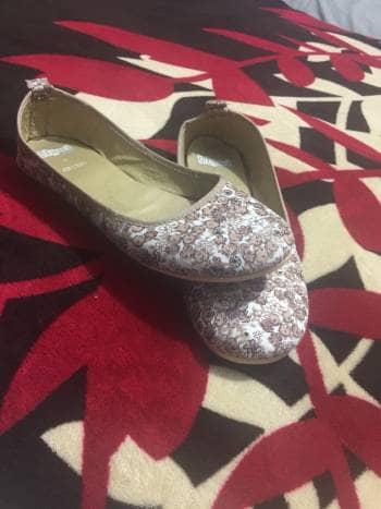 Zapatos Glams