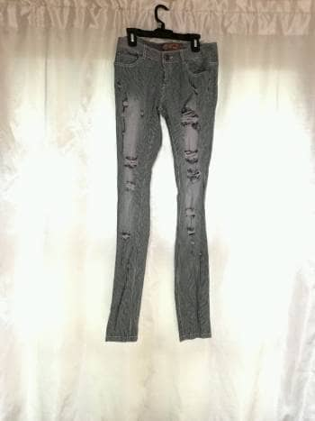Jeans beetlejuice