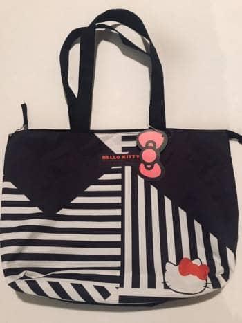 Bolsa Hello Kitty Sanrio ✨ NUEVA✨