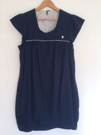 Vestido (Inglaterra)