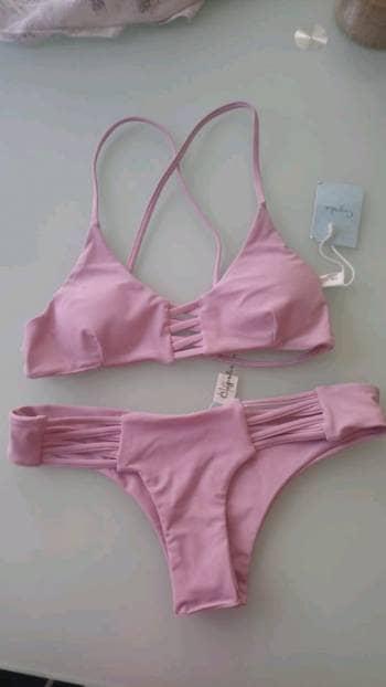 Bikini Lila NUEVO