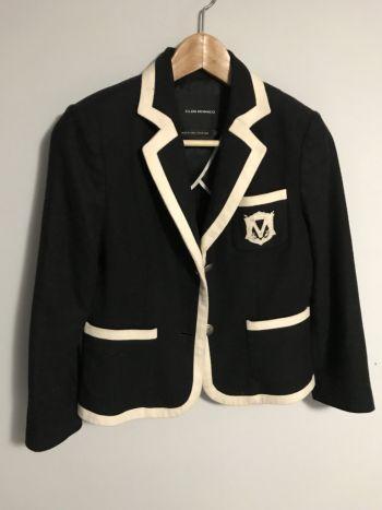 Hermoso blazer ? de lana