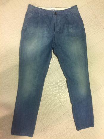 Jeans MANGO de moda