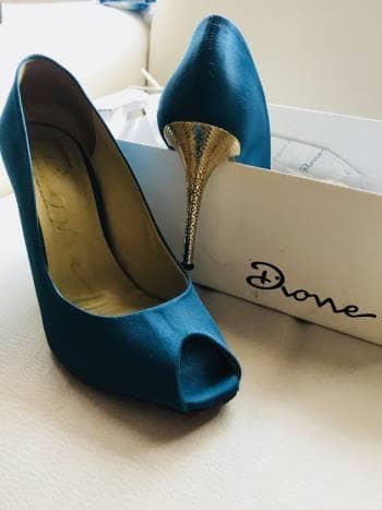 Zapatos de fiesta Dione - GoTrendier - 994088 fab0cb928d79
