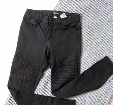 Jeans negros Vero Moda