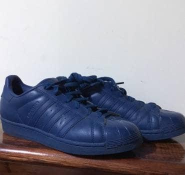 Adidas 570469 Concha Tenis Tenis Adidas Gotrendier qBEYxg