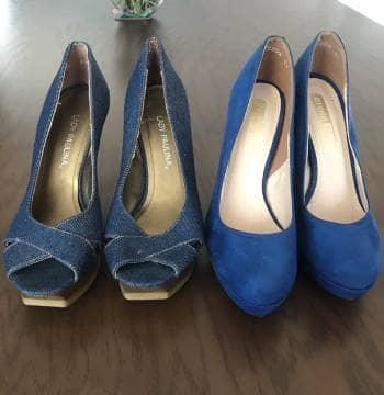 Blue Fever Pack