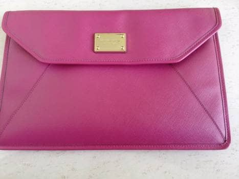 Michael Kors Slim Sleeve Case