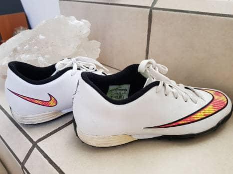4a2b3d1a37098 Tenis Nike Mercurial para fútbol rápido - GoTrendier - 802289